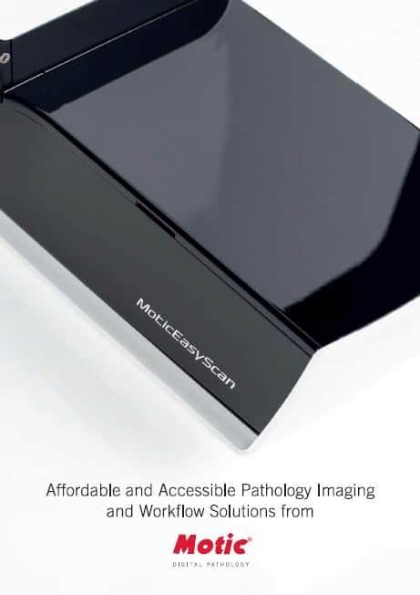 2020 Brochure Motic Digital Pathology